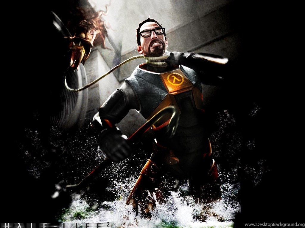 Half Life 2 Wallpapers By Alias353 On DeviantArt Desktop Background