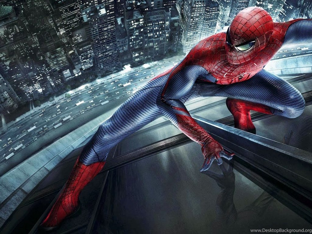 Amazing Spider Man 2 Wallpapers For Pc Desktop Background