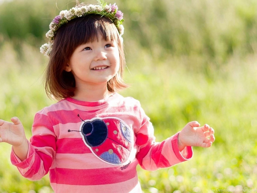 cute baby girl latest hd wallpapers free download 5 desktop background