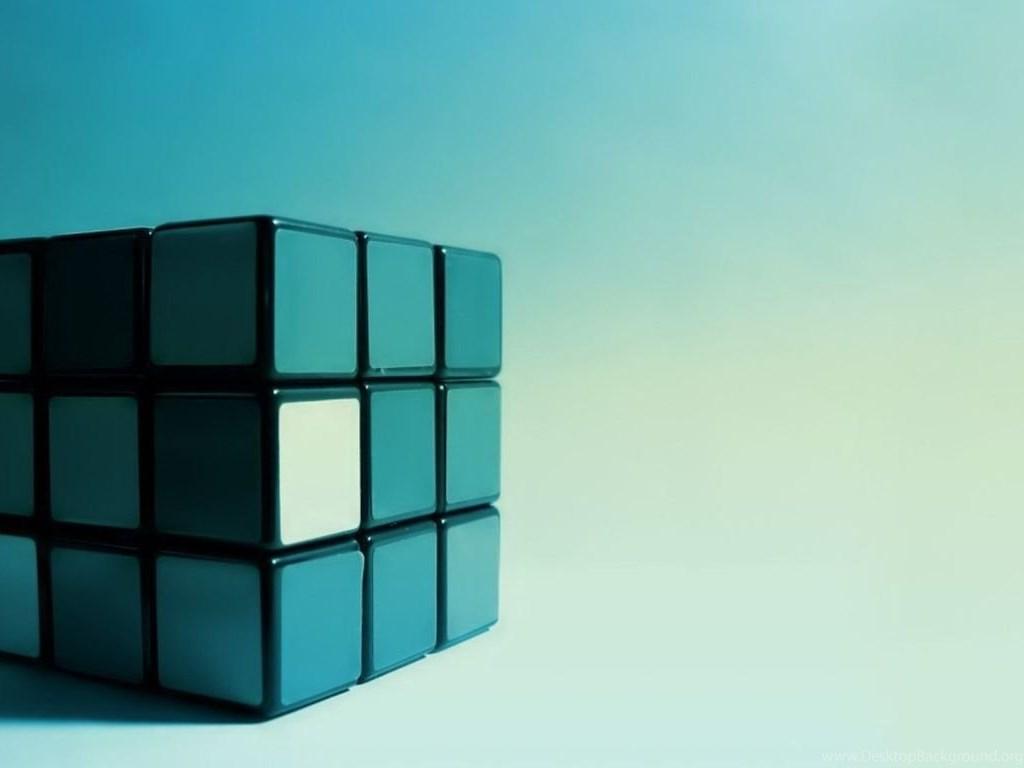 12 rubik's cube hd wallpapers desktop background