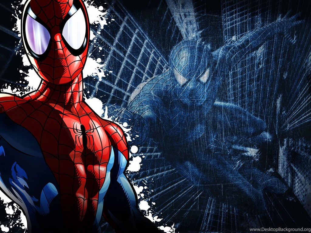 Black Spider Man Wallpapers   Amazing wallpapers and