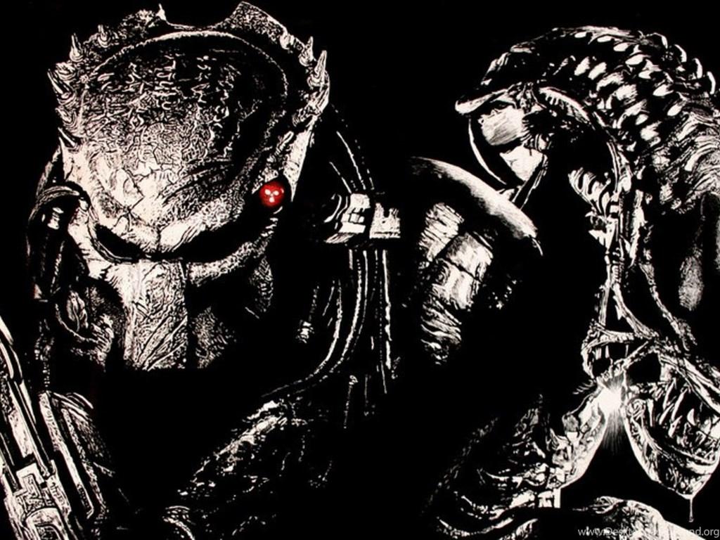 alien vs predator wallpapers wallpapers cave desktop background