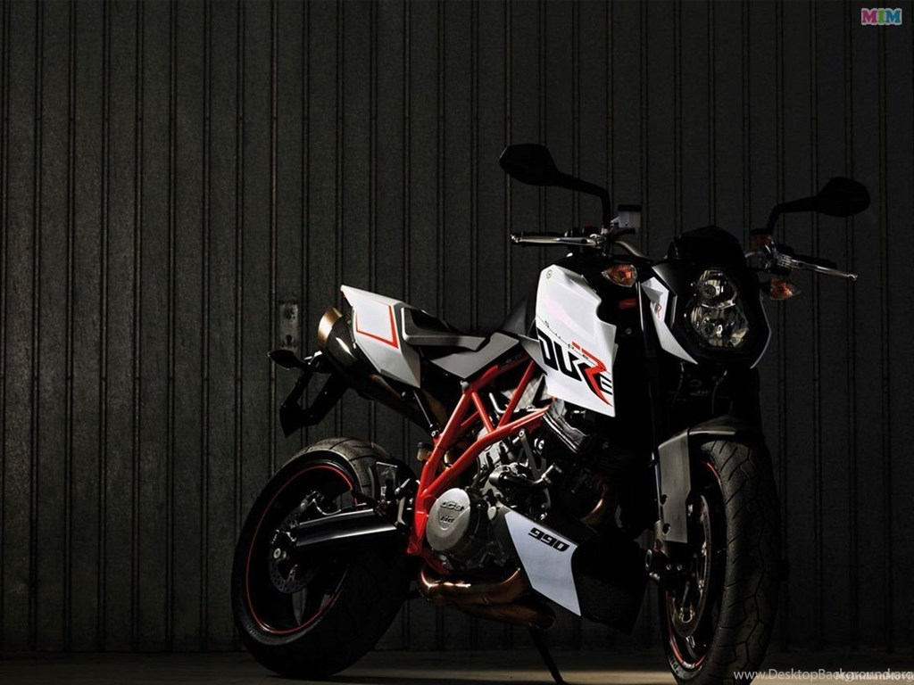 Ktm 990 Super Duke Bike Hd Wallpapers 008 Desktop Background