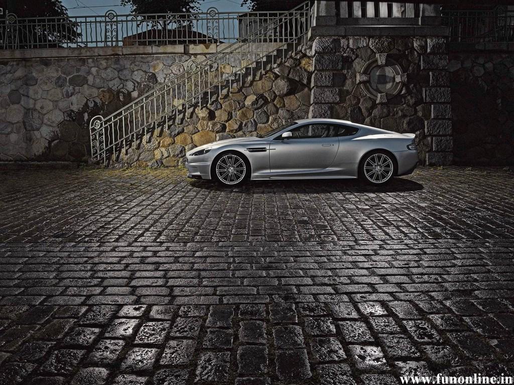Aston Martin Db9 Wallpapers Sport Car Aston Martin Db9 Hd Wallpapers Desktop Background