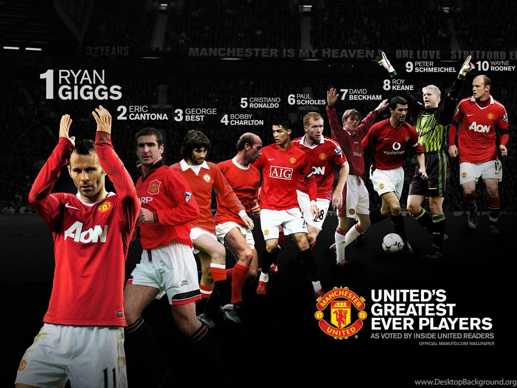 High Quality Manchester United Wallpapers: High Resolution Manchester United Man Utd MU High