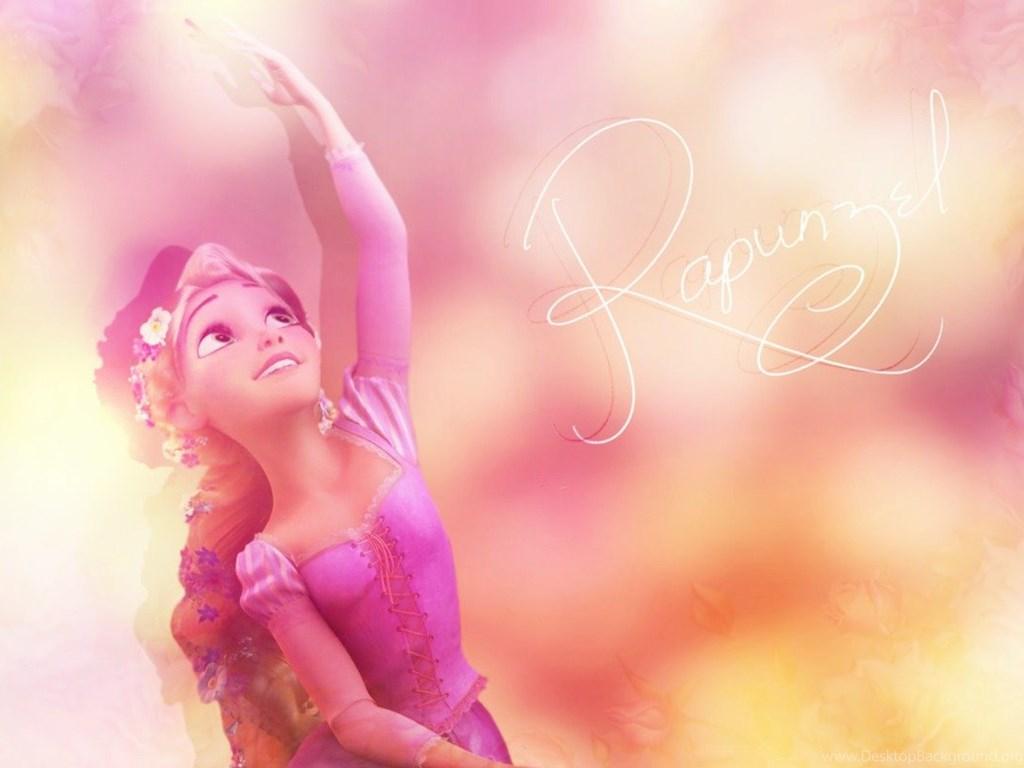 Rapunzel Wallpapers Desktop Background