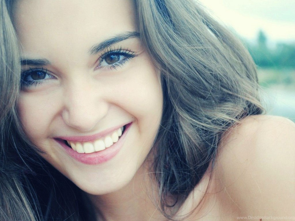 cute girl smiling face photography wallpapers « boys & girls « hd