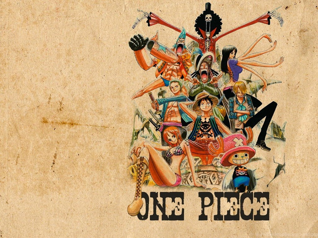Straw Hat Crew Wallpapers One Piece Wallpapers Pictures Free