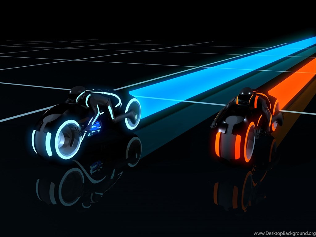 Deviantart More Like Tron Legacy Lightcycle 2nd Generation By