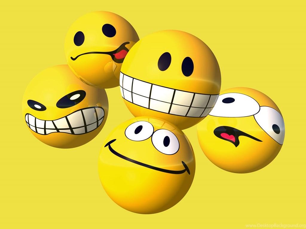 Smiley wallpapers for desktop wallpapers zone desktop background popular altavistaventures Image collections