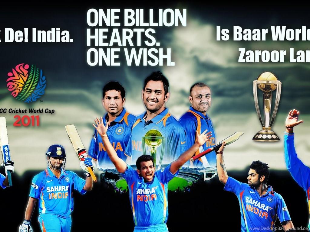37 Indian Cricket Team Hd Wallpapers Desktop Background
