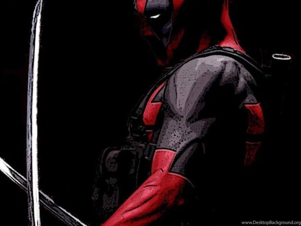 Deadpool Movie Iphone Wallpapers Hd Wallpapers Iphone Desktop Background