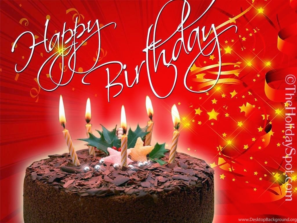 Happy Birthday Cake HD Wallpapers, Birthday Cake