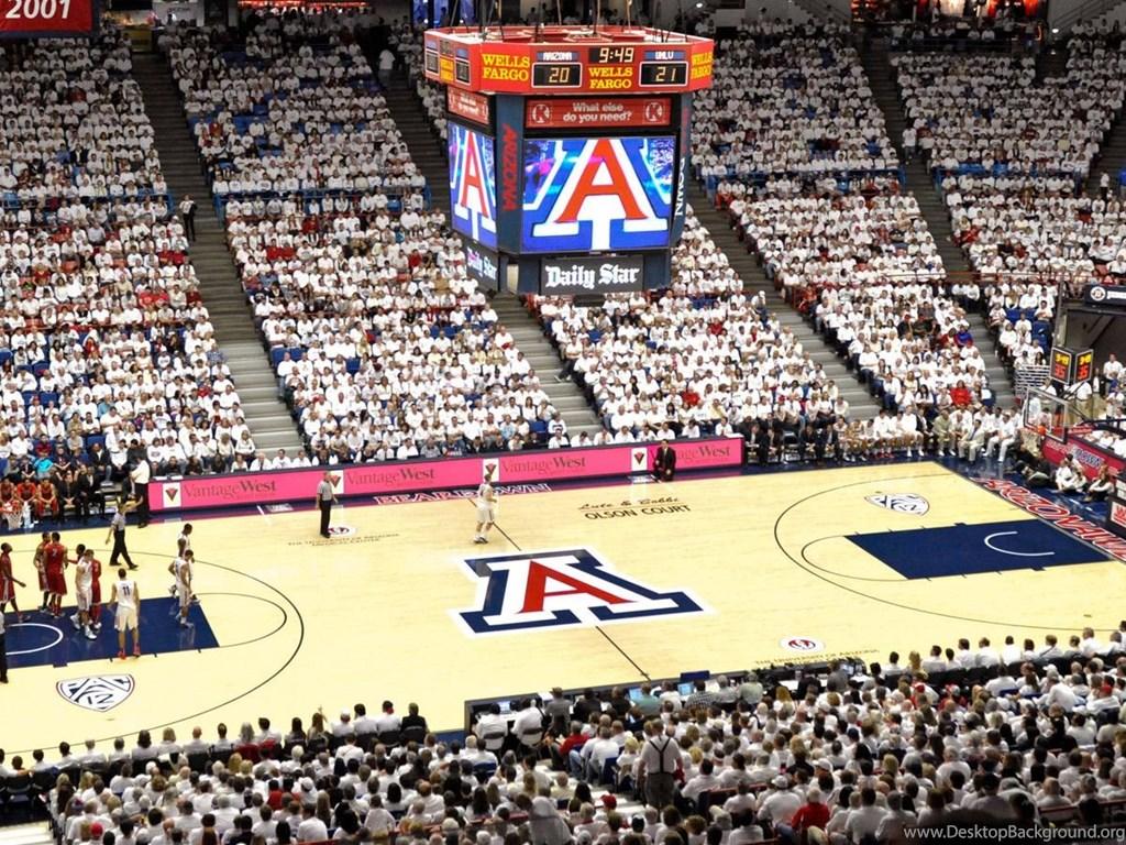 University Of Arizona Desktop Wallpapers Wallpapers Cave