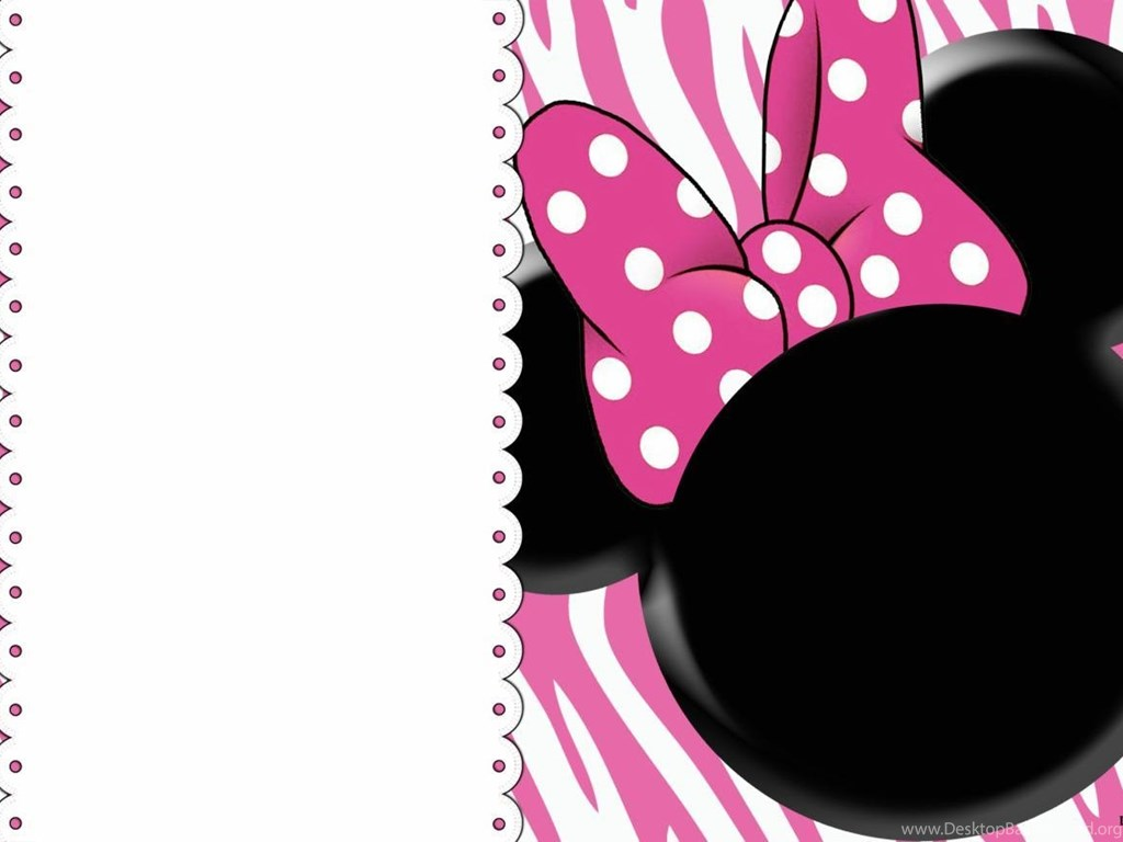 minnie mouse 1st birthday png desktop background