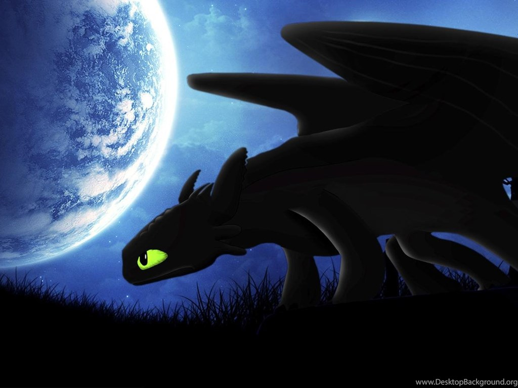 Toothless Dragon Wallpapers Wallpapers Cave Desktop Background