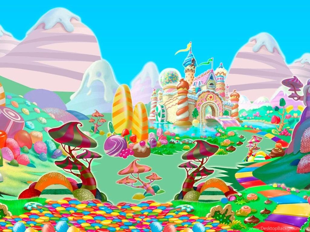 candyland backgrounds wallpapers cave desktop background