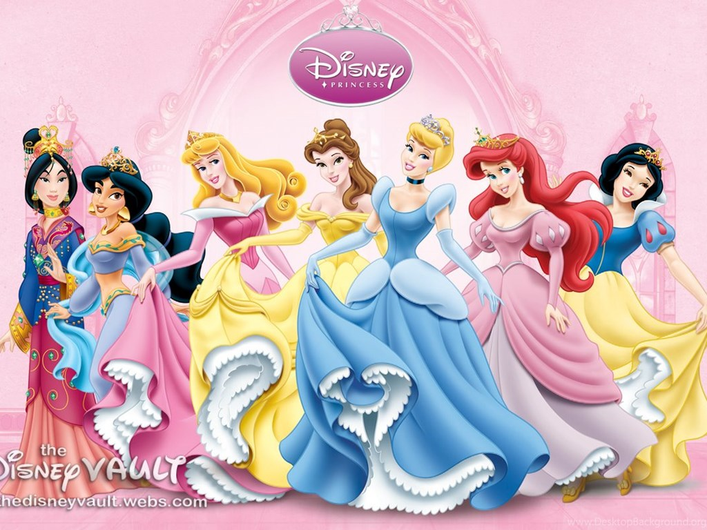 High Resolution Disney Wallpaper: High Resolution Disney Princess Backgrounds Wallpapers