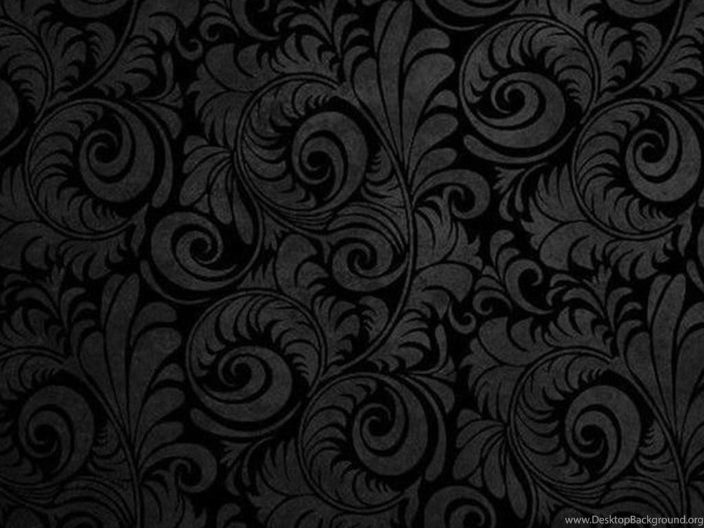 Dark Flower Texture Samsung Wallpapers Galaxy S5