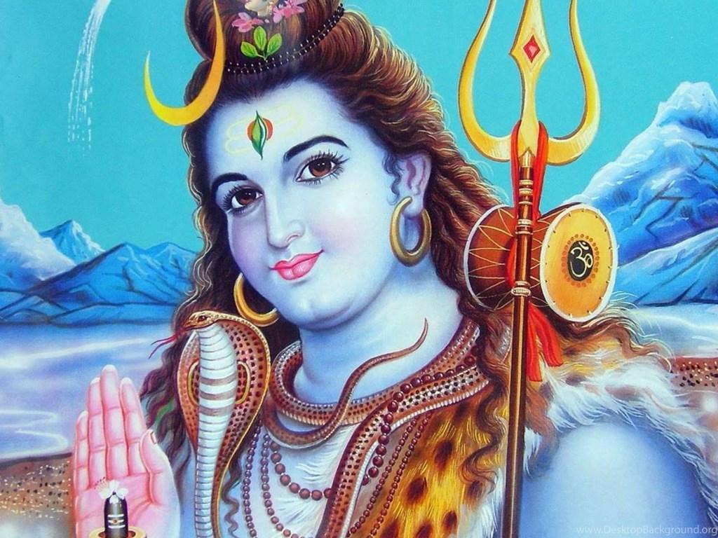 Lord Shiva God Wallpapers For Desktop 1920x1080 Full HD