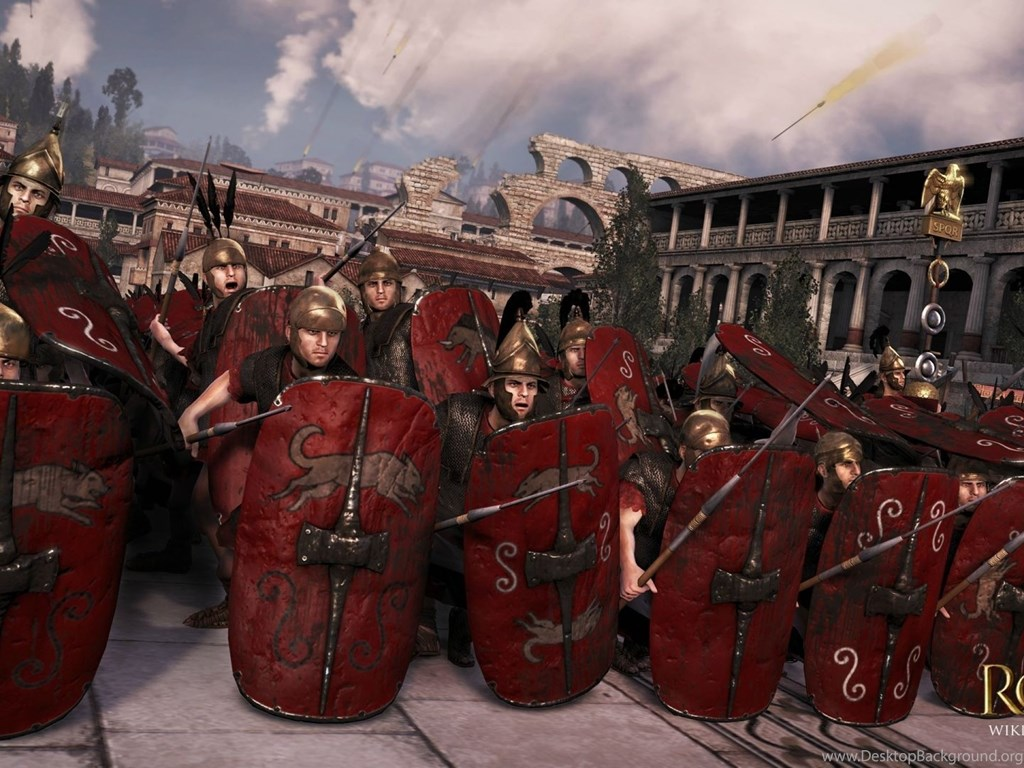 Download Wallpapers, Download 2560x1440 Total War Rome 2