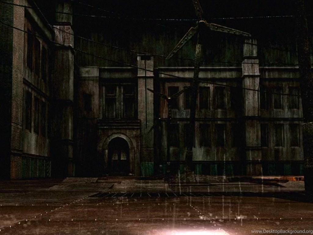 Silent Hill Film Silent Hill Wiki Wikia Desktop Background
