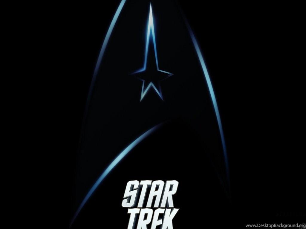 Star Trek Logo Iphone Wallpapers Desktop Background