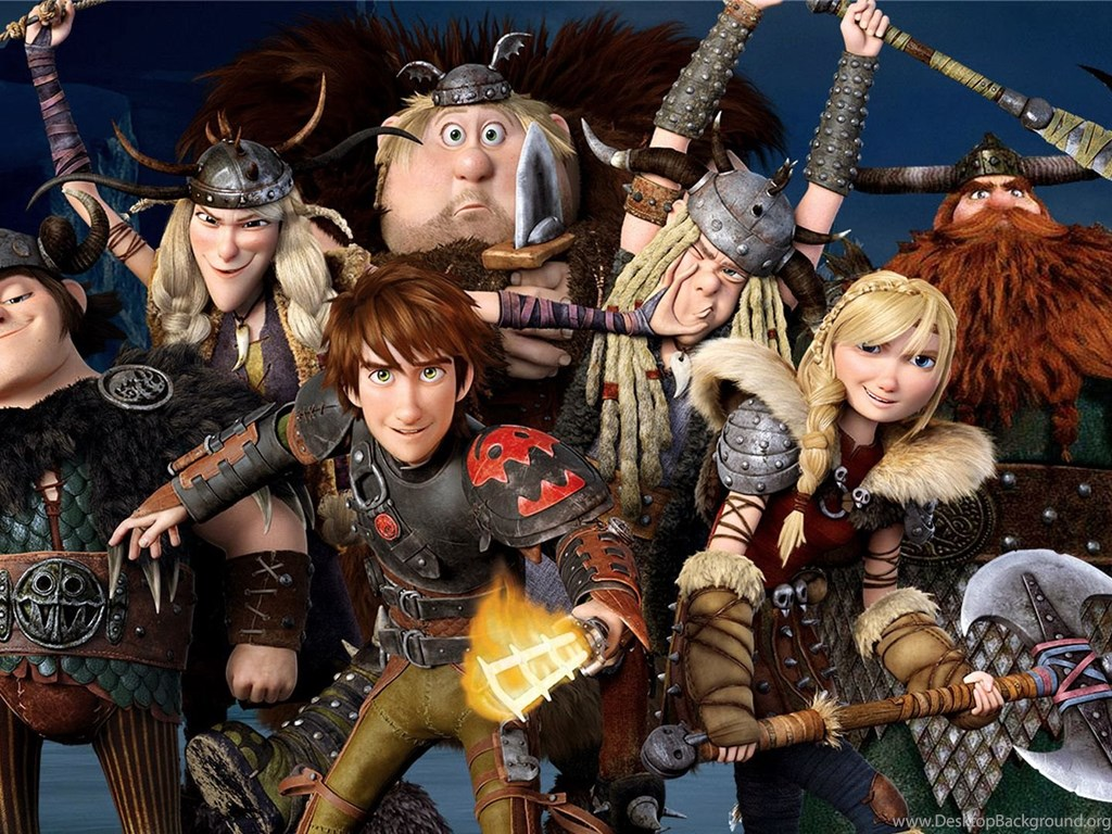 desktop backgrounds how to train your dragon