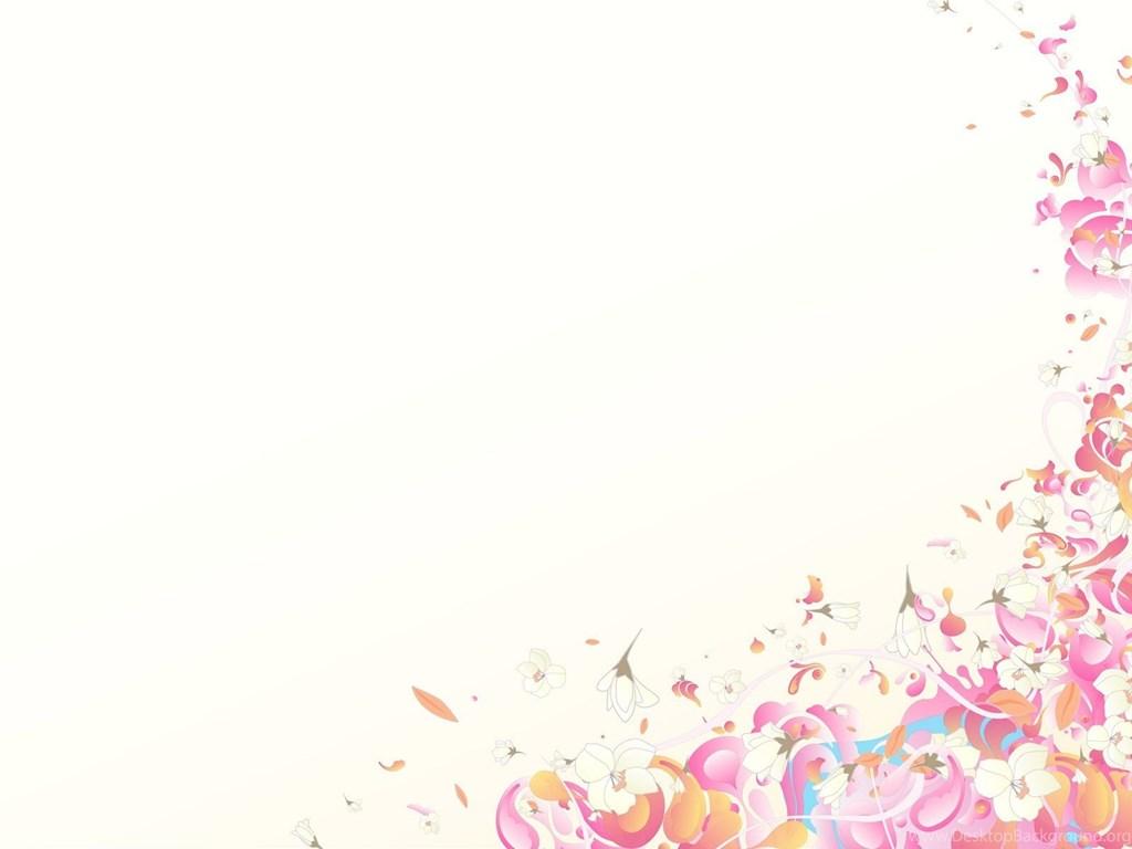 Flower Background Wallpapers Vintage