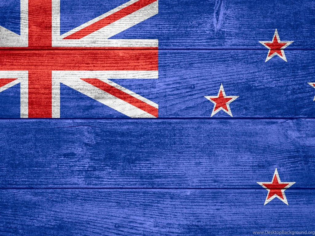 New Zealand Flag Wallpaper: New Zealand Flag Desktop Background