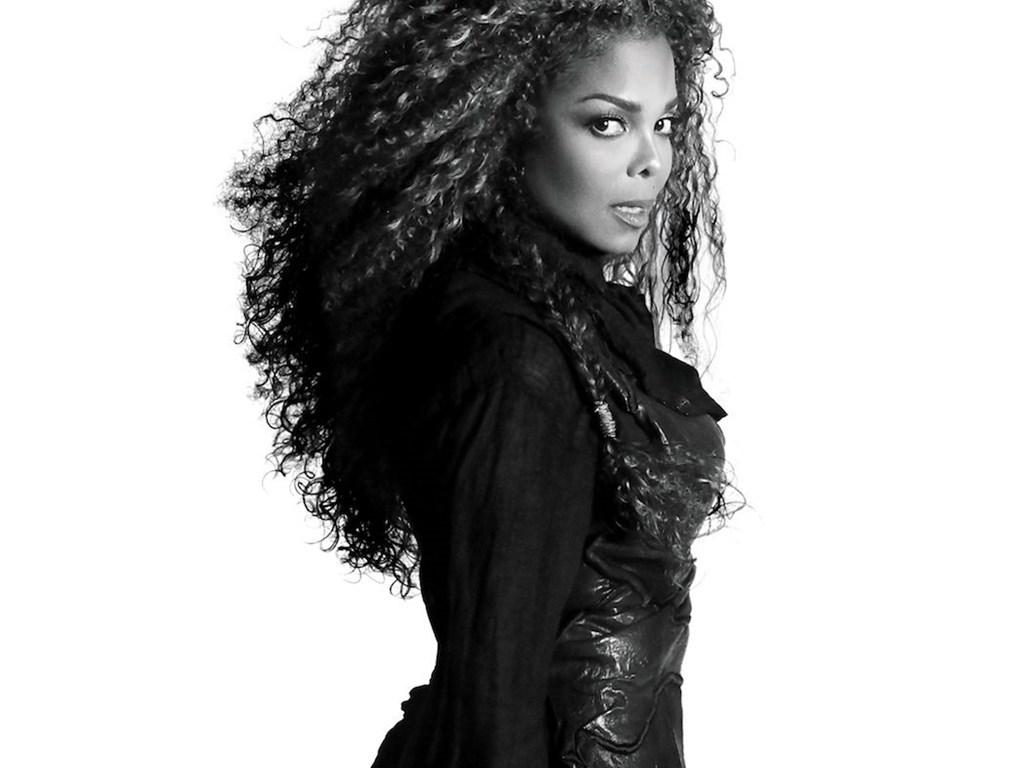 15 Quality Janet Jackson Wallpapers Celebrity Desktop Background