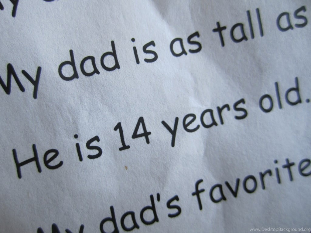 Dad From Daughter Rip Quotes. QuotesGram Desktop Background