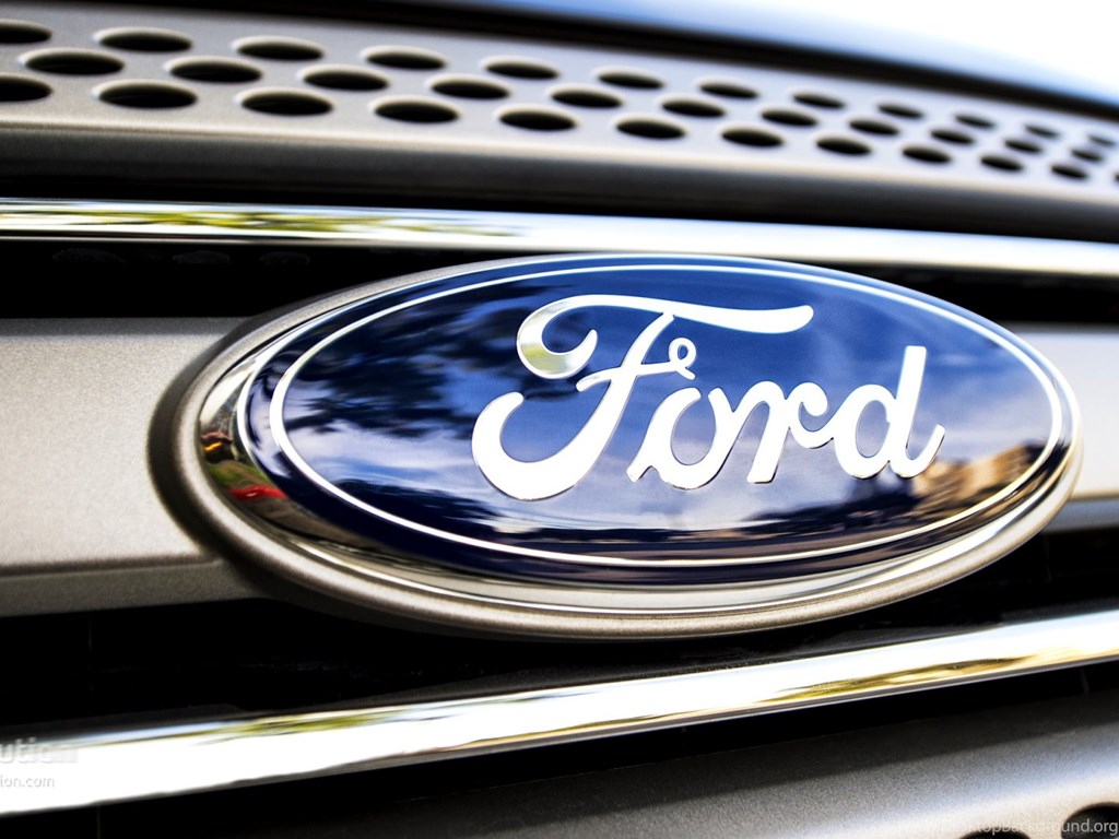 company background of ford