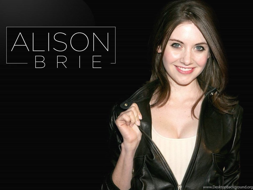 Alison Brie Wallpapers HD Images Desktop Background