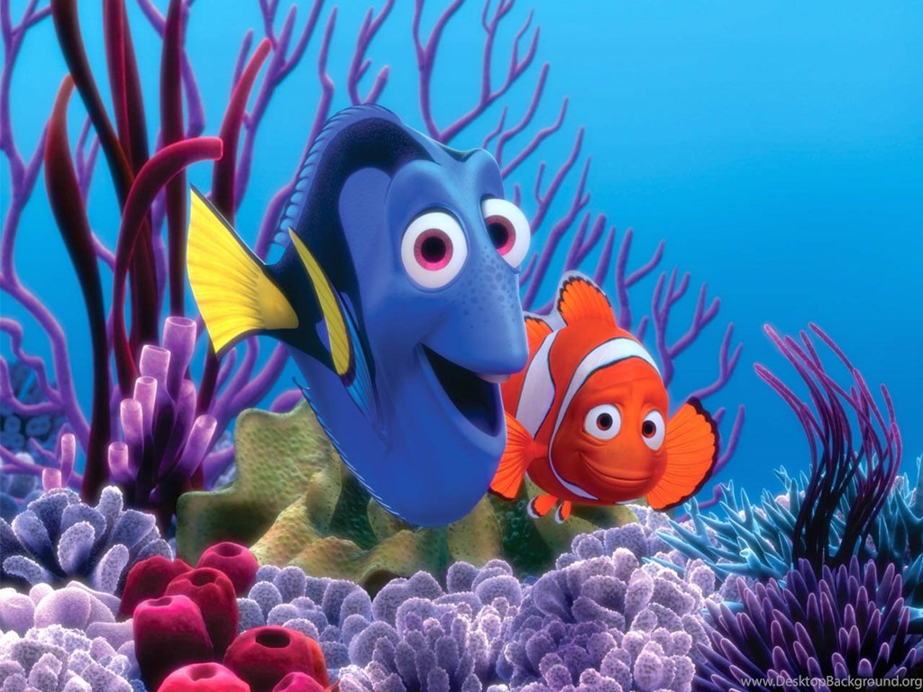 finding nemo psychological disorders Personality traits, psychology - finding nemo: psychological profiles of its characters.