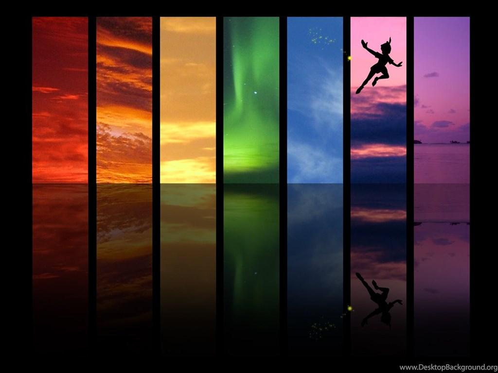 Peter Pan Quotes Wallpaper Quotesgram Desktop Background