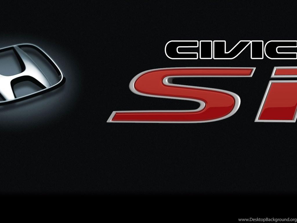 Honda Civic Si Imid Wallpapers - 82.3KB