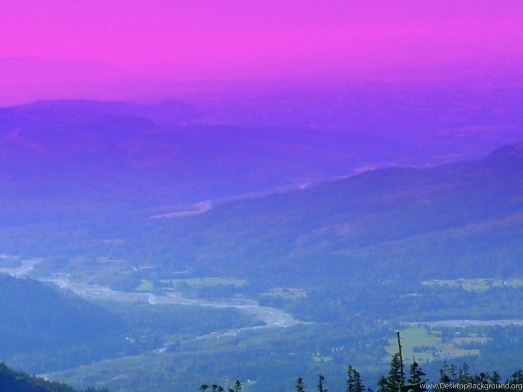 Pink Sky IPhone 5 Wallpapers Desktop Background