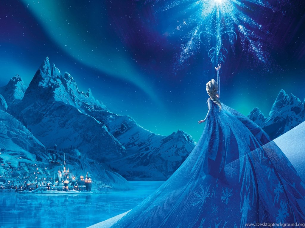 Frozen wallpapers desktop background - Beautiful frozen computer wallpaper ...