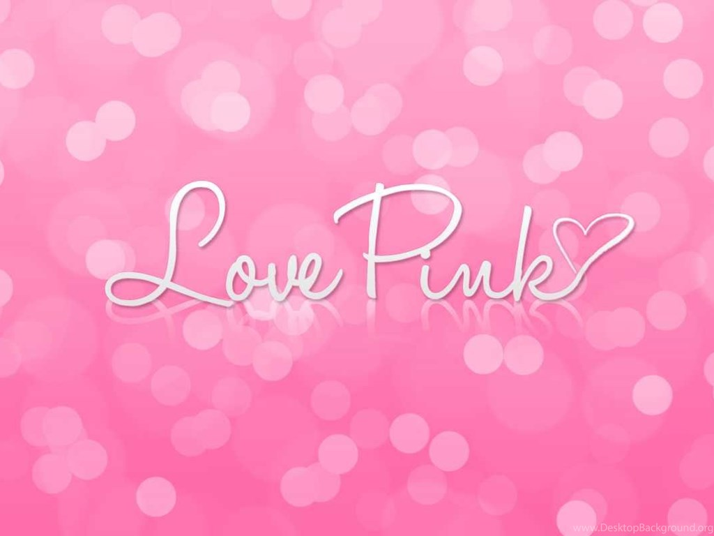 Pink Victoria Secret Wallpapers JY14 WALLEOCO Desktop