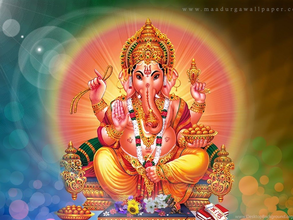 pics of lord ganesha images hd wallpapers desktop background