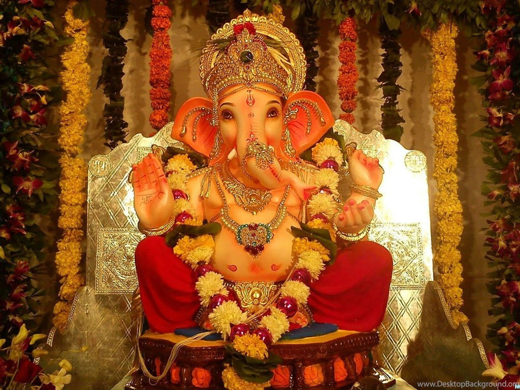 Latest Lord Ganesha HD Wallpapers, High Quality Photos