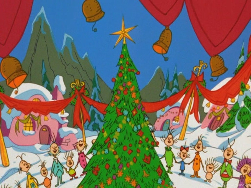 how the grinch stole christmas images wallpapers hd fine desktop background - How The Grinch Stole Christmas 2015