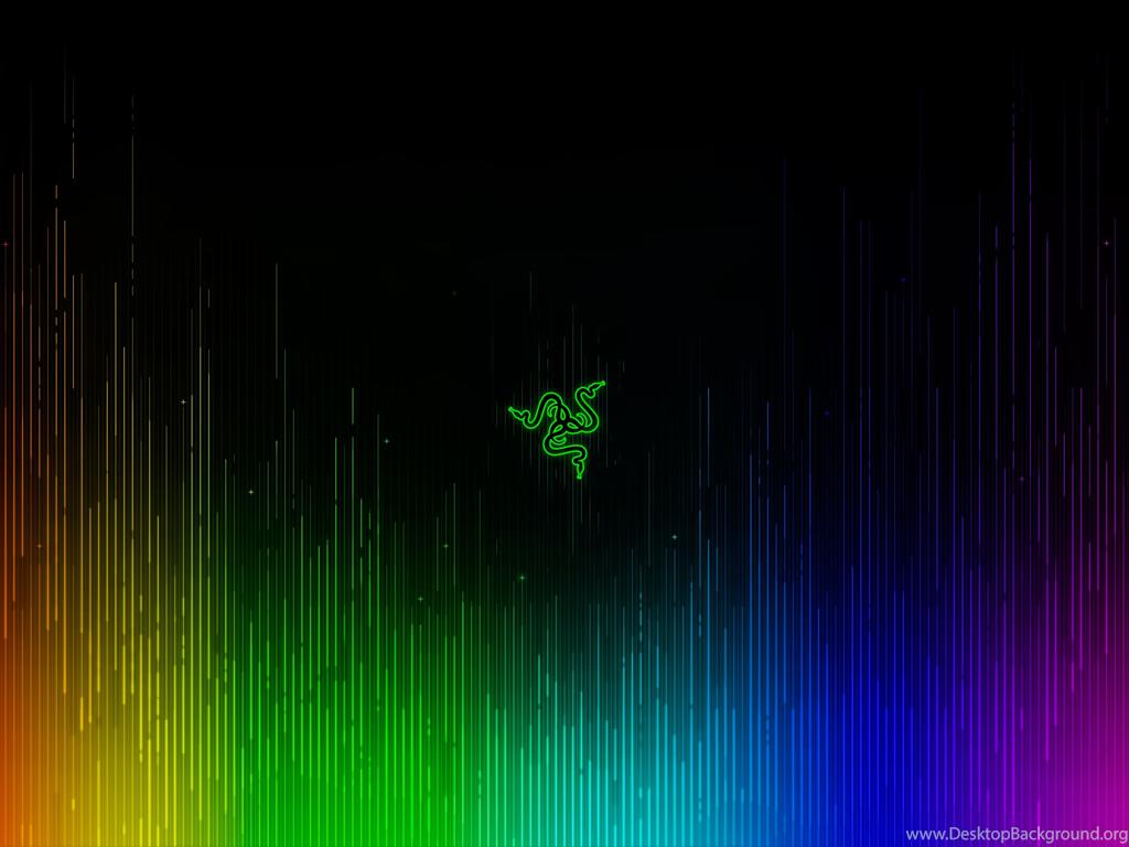 Razer Downloads Desktop Background
