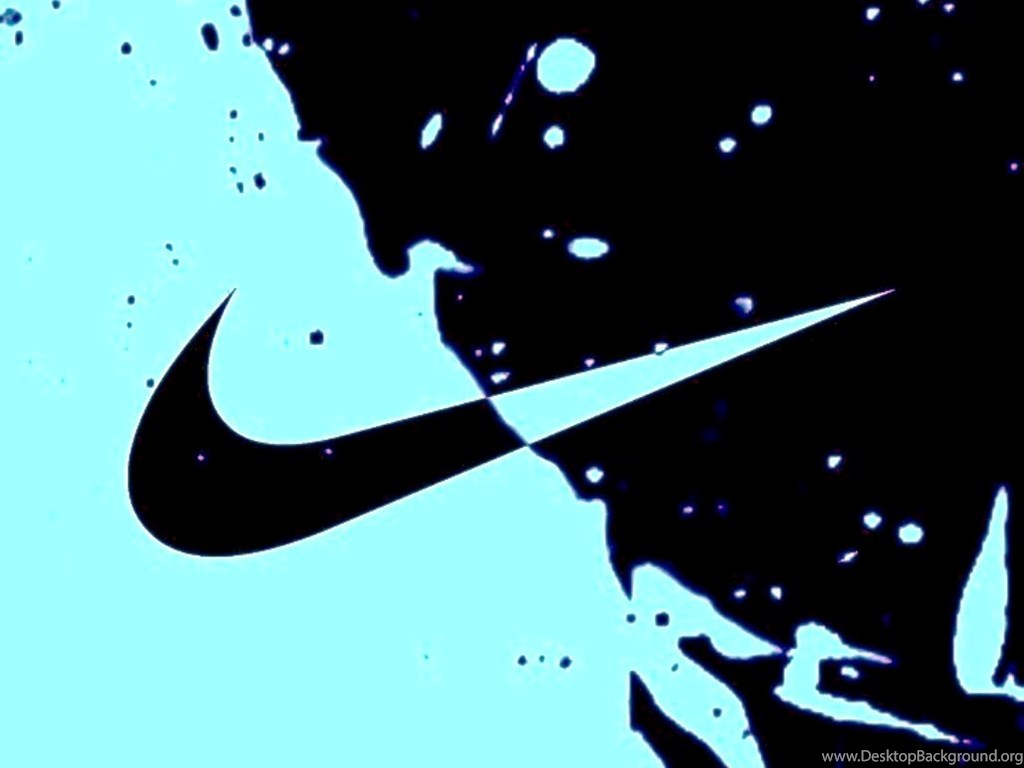 Blue Nike Wallpapers For Iphone 5