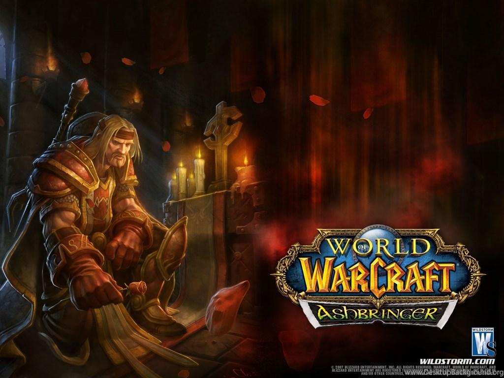 Wallpapers World Of Warcraft Paladin 1600x1200 Desktop Background