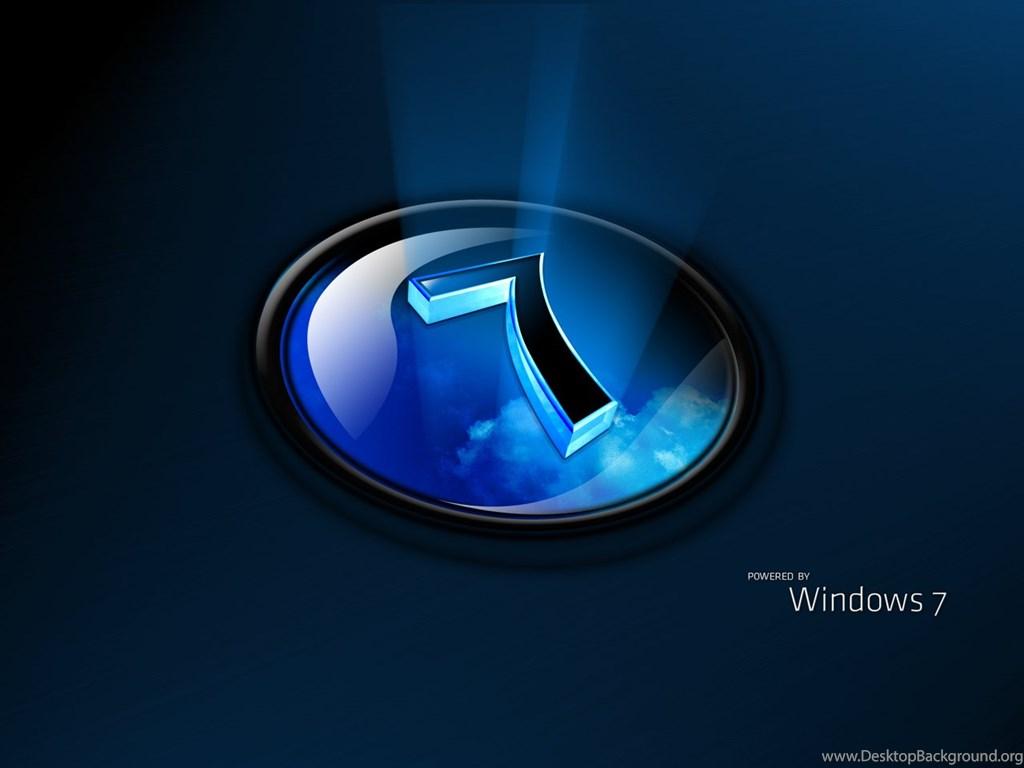 Desktop Wallpapers Hd 3d Windows 7 Desktop Background