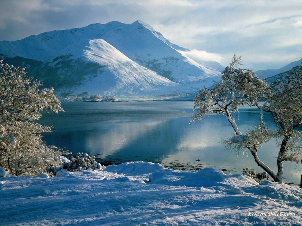 Winter Season 1024x768 High Resolution Wallpapers Desktop ...