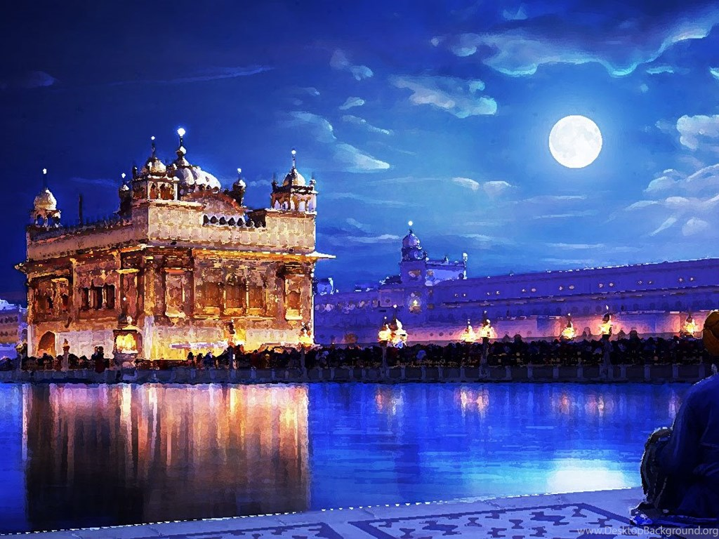 Download free hd golden temple wallpapers sachkhand - Golden temple images hd download ...