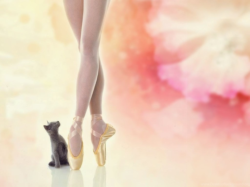 Ballet 3 Wallpapers Desktop Background